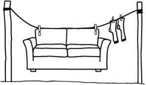 leren meubels schoonmaken
