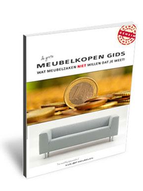 E-book meubelkopen gids