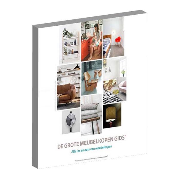 e-book meubelen kopen