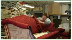 meubelstoffeerder