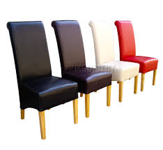 stoelen opvullen