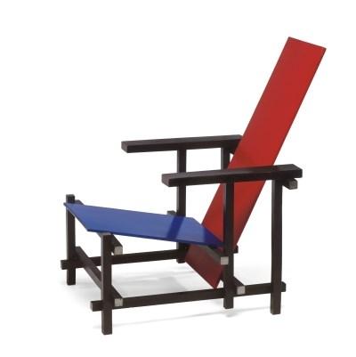 Bekende stoelen ontwerpers