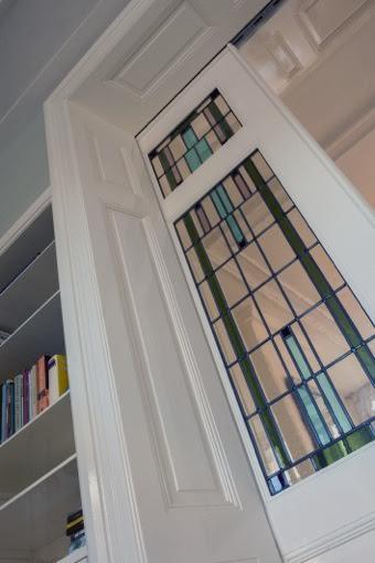 Kamer en suite modern of nostalgie lees verder en oordeel zelf - Scheiding tussen twee kamers ...