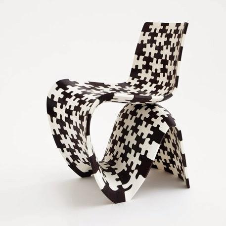 puzzelstoel