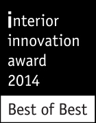 Rolf benz best of best award 2014