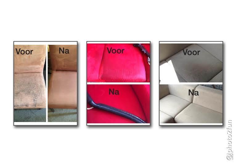Stoffen Stoel Schoonmaken : Alles over meubels reinigen mogelijkheden en kosten