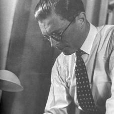 Willem Hendrik Gispen, de industriële ontwerper