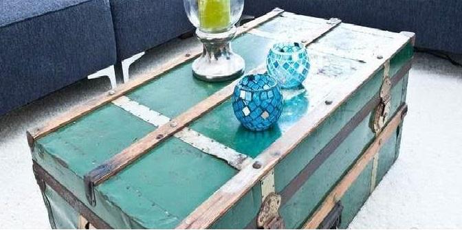 meubels zelf repareren