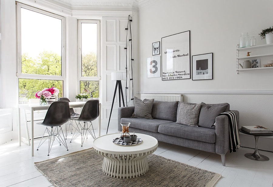 Scandinavisch Interieur Kenmerken : Scandinavische interieur s
