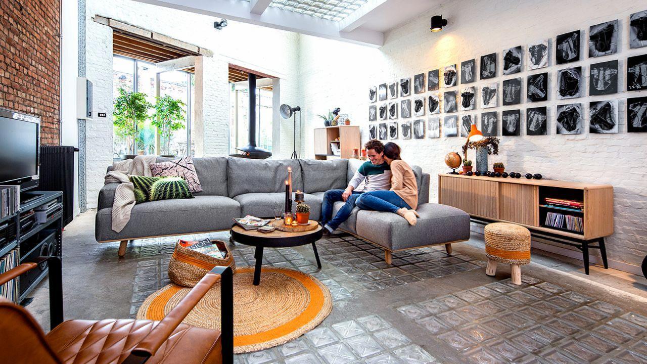 meubels aanschaffen