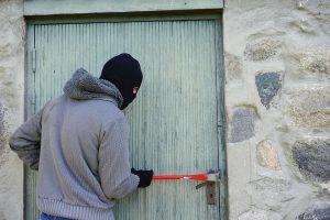 Woonverzekering & gestolen meubels