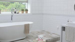 Badkamer Schoonmaak Tips : Badkamer schoonmaken tips voor snelle actie kijkopmeubelen