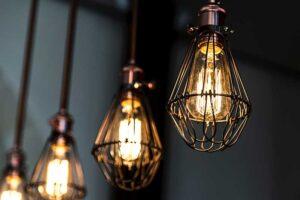 Geef je huis karakter met industriële verlichting