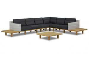 Prachtige loungeset