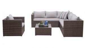 De leukste tuin meubelen koop je bij tuinmeubelen.nl