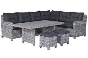 Een loungeset