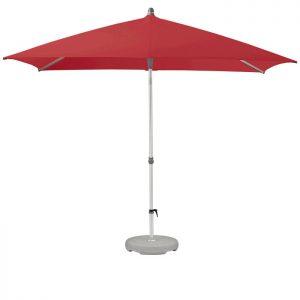 Rechthoekige parasol