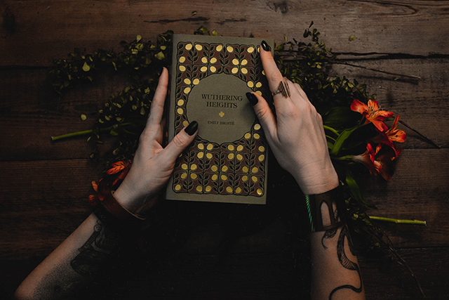 boek vastgehouden